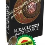 Miracle the Reference & Miracle the Guidance