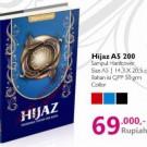 Quran Terjemah Per kata Syaamil Hijaz A5 HC