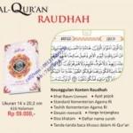 Raudhah-1