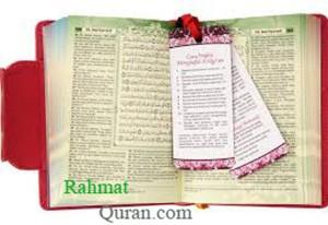Al Quran Terjemah Azalia A6