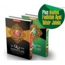 Al-Qur'an Fadhilah A4 HC