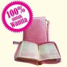 Quran Terjemah Syaamil Yasmina A6 Resleting