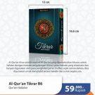 Syaamil quran Hafalan Tikrar B6