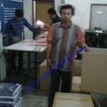 area packing al-quran