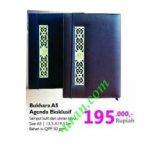 Al Quran Syaamil Bukhara A5 Agenda Eksklusif