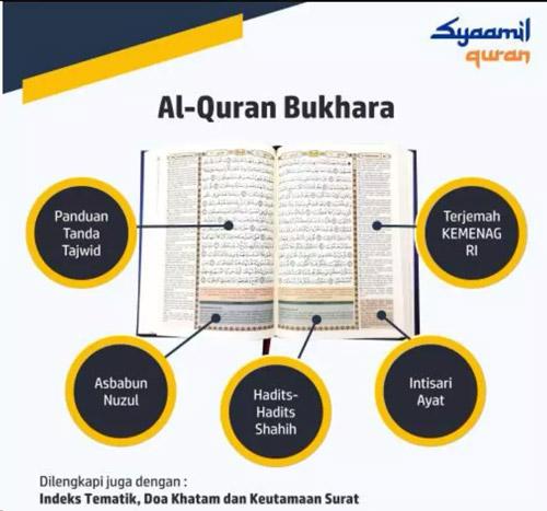 quran syaamil bukhara