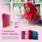 Al-Qur'an Terjemah Syaamil Yasmina B6 Resleting