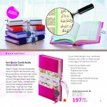 Al Quran Terjemahan Indonesia Syaamil Azalia A5