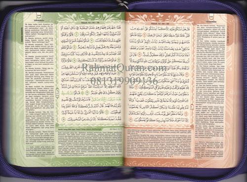 Al Quran Terjemah Hilwa-A6