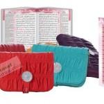 Al-Qur'an Terjemah Cordoba Sofia A6 Resleting