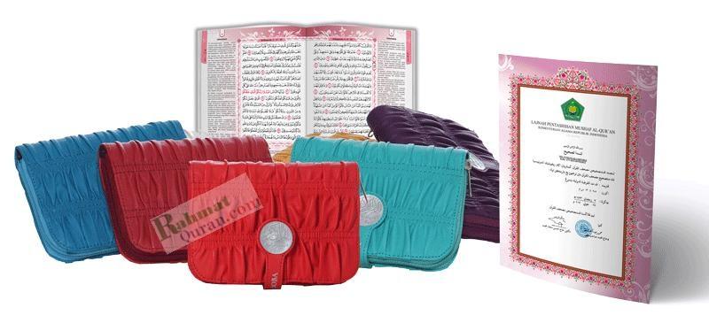 Al Quran Terjemah Sofia