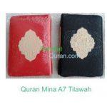 Al Quran Non Terjemah Syaamil Mina A7