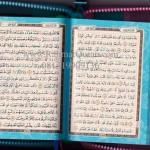Al Quran Madina Fasya A6 Resleting
