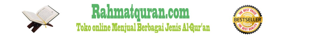 Toko Online Al Quran