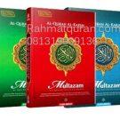 Al Quran Cordoba Multazam B5