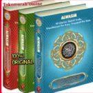 Promo Al Quran Terjemah Perkata Original Al Wasim A5 15 X 21 cm Hardcover