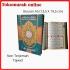 Al Quran Non Terjemahan Tajwid Warna Al Mugni A5 Hardcover
